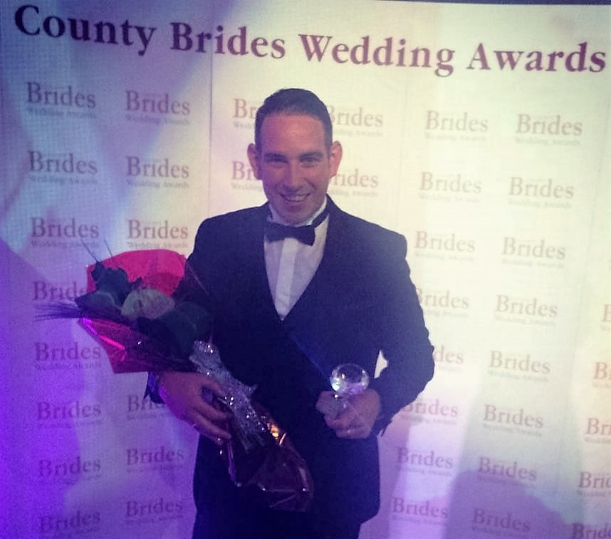winner best wedding entertainment act 2016